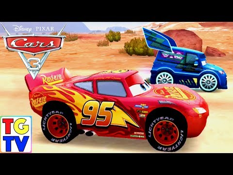 mp4 Cars 3 Lightning League Download, download Cars 3 Lightning League Download video klip Cars 3 Lightning League Download