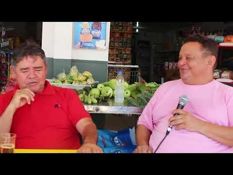 Histórias de Gente de Opinião: Vicente do Nascimento Sousa - Gente de Opinião