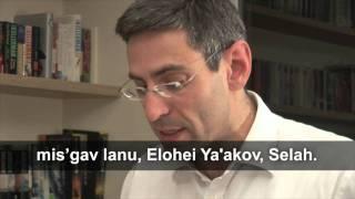 Havdallah — The End of Shabbat