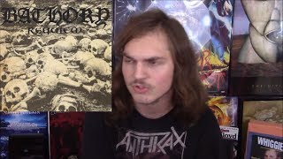 "Bathory ""Requiem"" Album Review"