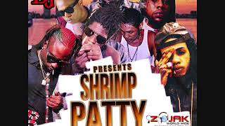 NOVEMBER 2018 DANCEHALL MIX DJ GAT SHRIMP PATTY  FT GOVONA/VYBZ KARTEL/ALKALINE/1876899-5643