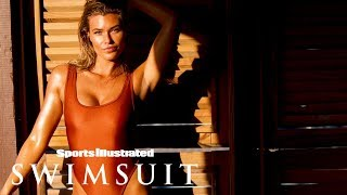 Samantha Hoopes got body shamed | Uncovered | Sports Illustrated Swimsuit