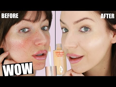 Hollywood Flawless Filter by Charlotte Tilbury #8