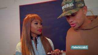 The Hostess With Lorna Maseko - Eps 10:Cape Town Themed Party With SA Rapper Youngsta