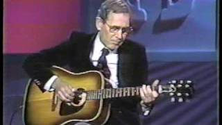 Chet Atkins plays The Beatles