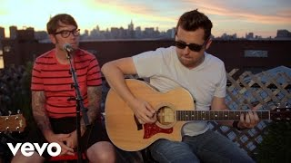 Hawthorne Heights - Golden Parachutes (Acoustic)