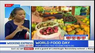 Food Nutritionist-Belinda Otieno: Good Nutrition in Kenya in the eve of World Food Day part 2