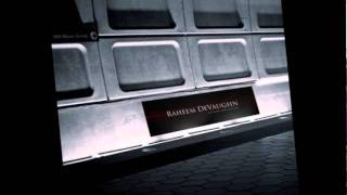 Jill Scott Feat. Raheem DeVaughn - Come See Me (The Street Melodies Mix)