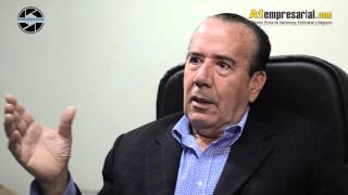 Entrevista VÌCTOR RAUL CANEPA -GERENTE GENERAL DE CANTOL