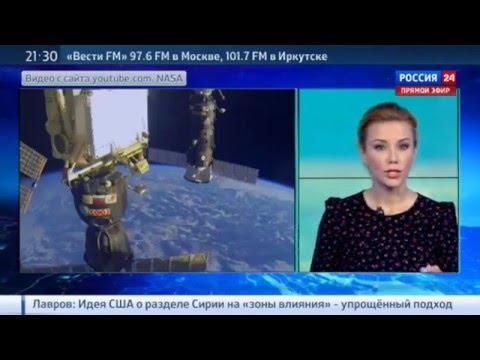 Шведский радиолюбитель подслушал разговоры космонавтов онлайн видео