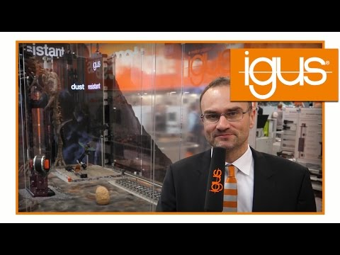 Highlights Hannover Messe 2017