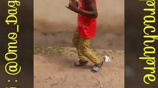 Kozpeace Dance To Aprachapre By Street Billionaire