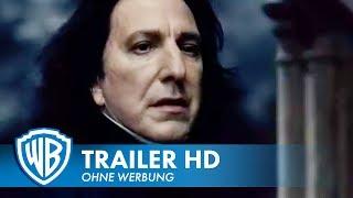 Harry Potter und der Halbblutprinz Film Trailer