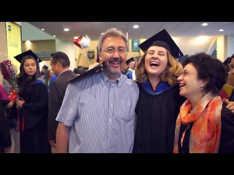 2018 Convocation at BCIT - A Step-by-Step Guide