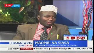 Mabalozi watoa kauli yao kuhusu marudio ya uchaguzi ya urais: Jukwaa la KTN
