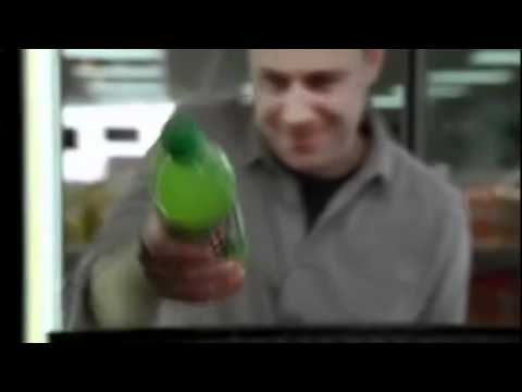 Diet Mtn Dew Commercial