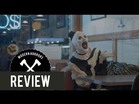 Terrifier (2017) Horror Movie Review