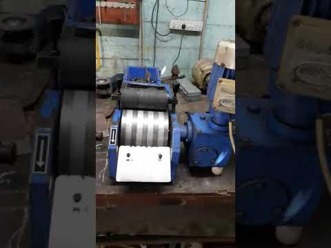 Coolant Magnetic Separator