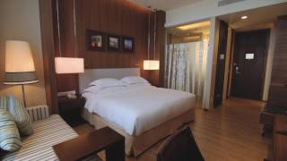 King Guest Room at Hilton Nay Pyi Taw