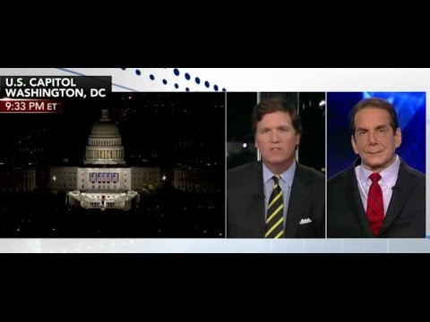 Tucker Carlson Charles Krauthammer Discuss President Elect Trump