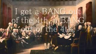 I Get A BANG Out Of The 4th Of July  <b>Carmino Ravosa</b>