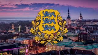 Mu isamaa, mu õnn ja rõõm - (National Anthem of Estonia)