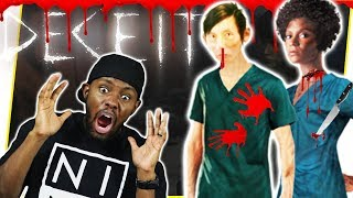 THIS GAME BRINGS OUT THE WORST IN ALL OF US! - Deceit Gameplay