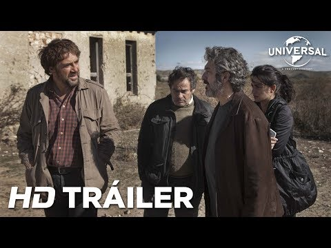 Todos Lo Saben trailer