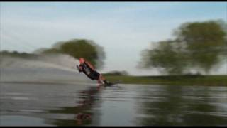 preview picture of video 'Presentation of Vallensbæk Waterski & Wakeboard Club, Denmark'