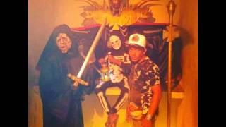 Nini Mack ft Neto Sorpresa - El Que Mato La Muerte 2 (Audio Official) 2016
