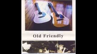 Old Friendly cover  Crowds by Bauhaus