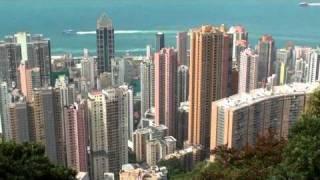 Video : China : A trip to Hong Kong 香港 - video