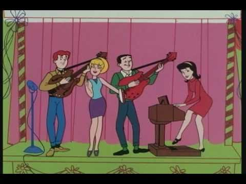 The Archies - Sugar, Sugar (Original 1969 Music Video) Mp3