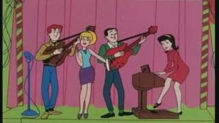 The Archies - Sugar, Sugar (Original)