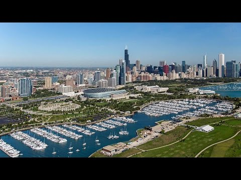 Why the South Loop is a great place to call home