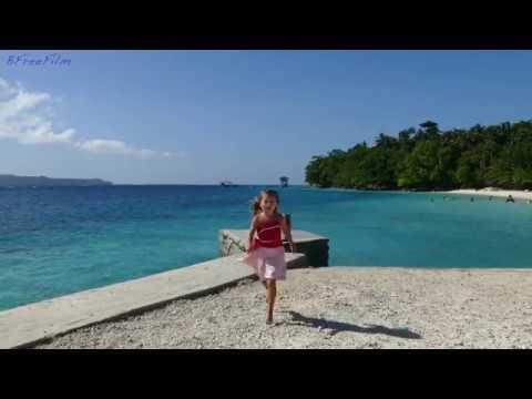 "Моана - Песня ""Что меня ждёт"". Michelle Fokanova (Moana Cover) 2017. (4K Video)"