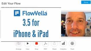Vidéo de FlowVella
