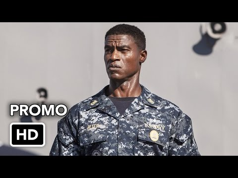 The Last Ship 1.04 (Preview)
