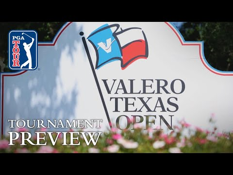 Valero Texas Open 2018