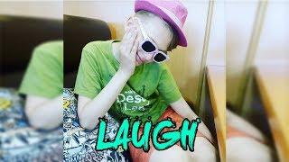 m1shka - LAUGH (audio)