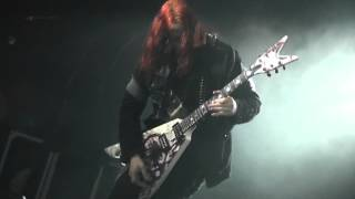 Arch Enemy - Snow bound (Krasnodar, Arena Hall, 25.09.2014)