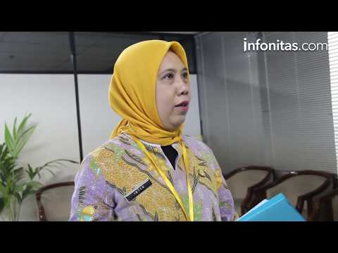 Hari Pertama Kerja, Inspektorat Sidak PNS di Kantor Walikota Jakarta Utara