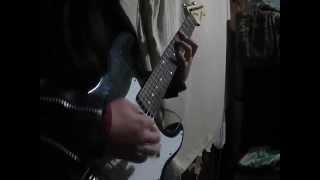 Joan Jett & The Blackhearts - Coney Island Whitefish - Guitar Cover