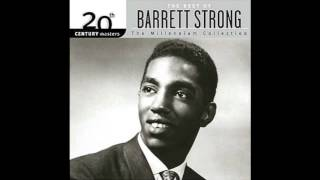 Barrett Strong - Money (That's All I Want)