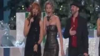 'Jingle Bell Rock' All Star performance