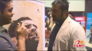 Anurag Kashyap Talks About Balas Pardesi On Has2BFilmy