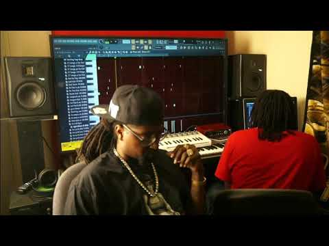 Beats House Episode 1 Directed by C.Boss Outlaw