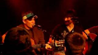 Eric Church & Jeremy Spillman - Can't Take It With You