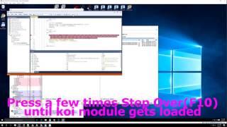 ConfuserEx Trick Remove Anti Tamper (DnSpy) - hmong video