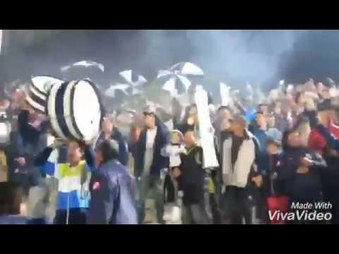"""""""entrada indios Kilmes"""" Barra: Indios Kilmes • Club: Quilmes"""